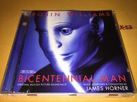 BICENTENNIAL MAN soundtrack CD score JAMES HORNER robin williams CELINE DION