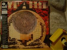 PYRAMID LP/1975 Germany/Krautrock/Space Rock/Agitation Free/Gila/Ash Ra Tempel