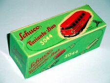 Reprobox für den Schuco Varianto - Bus 3044
