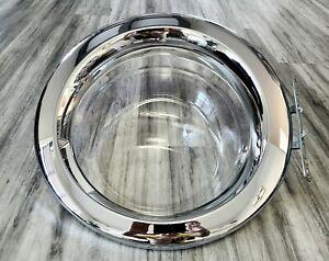 Whirlpool Washer Door Assy W10424940, W10208263, W10208415, W10208275, W10488048