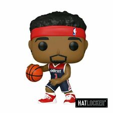 Pop! Vinyl - Basketball Nba Washington Wizards Bradley Beal Alt Jersey