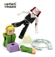 Marvel Minimates TRU Toys R Us Wave 21 Spider-Gwen