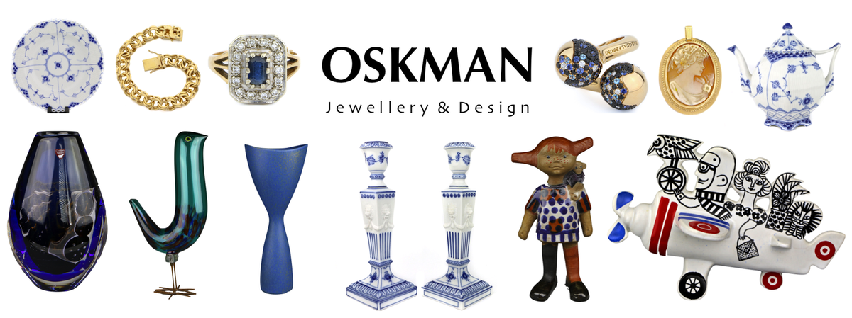 Oskman Design Shop