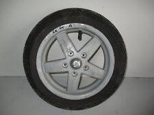 Ruota Anteriore Cerchio Ruote Cerchi Vespa LX 50 2005 07 2008 Front Wheel Circle