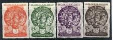 RUSSIA YR 1935,SC 569-72,MI 528-31,MLH,PERSIAN ART EXPOSITION
