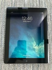 "Apple iPad 4th Gen., 16GB, Wi-Fi, 9.7"" - Black (MD510LL/A)"