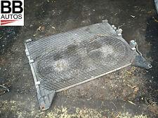 2001-2006 SSANGYONG REXTON 2.7 XDI air con AC radiator