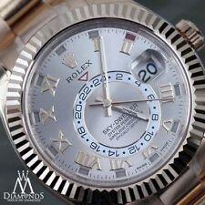 Relojes de pulsera Rolex oro rosa