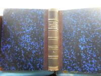 August von Eye/Jacob Falke: Kunst und Leben der Vorzeit 1.Band Nürnberg 1858 GNM