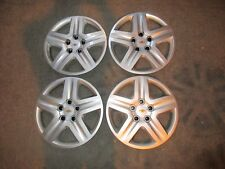 2006 07 08 09 10 11 12 Set of 4 Impala Monte Carlo Hubcaps Wheel Covers 3021