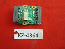 Asus X70AB Mini Sata Adapter Platine Laufwerk Platinen Adapter