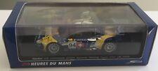 1/43 Spark S1491 Spyker C8 Laviolette GT22R no 94 Speedy Racing Tea Le Mans 2008