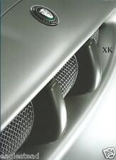 Auto Brochure - Jaguar - XK - c2002 - CHINESE language  (AB812)