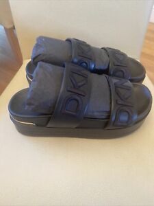dkny shoes size 36.5