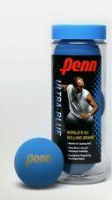 Penn Ultra - Blue Racquetballs   Handballs 3-Pack