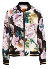 Brand New Peter Alexander Glitter Floral Jacket  Size XS RRP$79.95