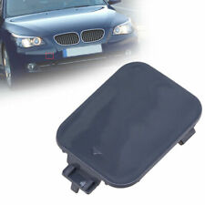 Front Bumper Tow Hook Cover Cap Fit for BMW E60 E61 5-Series Facelift 2005-2009