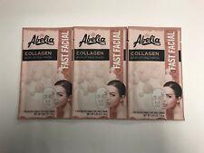 (3) Abelia COLLAGEN Amplifying Korean Face Mask - Amplify - Hydrate & Rejuvenate