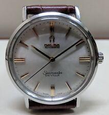 Omega seamaster de ville 1962 - Vintage Swiss Watch