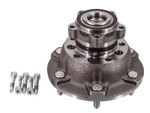 Wheel Bearing and Hub Assembly - 515152
