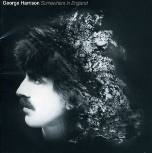 George Harrison - Somewhere in England [New CD]