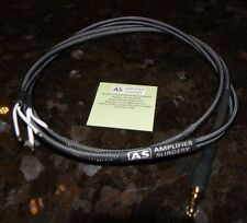 6FT Grado Headphone Bi-Wired Silver Pl Upgrade Cable Made in USA FREE INSTALL