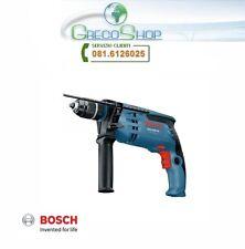 Trapano elettrico battente autoserrante 701W Bosch Professional - GSB 1600 RE