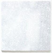 Carreau marbre naturel pierre blanc ibiza antique cuisine F-45-42030_b |5 pièces