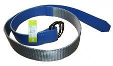 Adidas Damen / Herren Gürtel Neo ST PU Belt blau/grau 120 cm