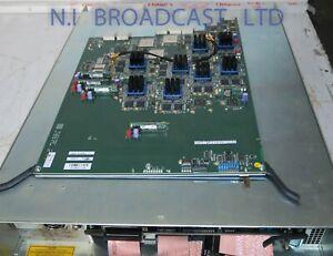 Snell Wilcox Kahauna Slave ME RMPS 964SME1A video board for vision mixer switche