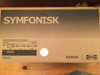 IKEA Sonos Symfonisk Wi-Fi Bookshelf Speaker White--NEW In Box--Local Pickup