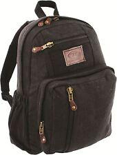 Salem Retro Vintage Mens Ladies Military Army Rucksack Backpack Daysack 18 Litre