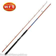 WFT MC JIGGER  2,90m WG: 35-135g Steckrute Hochsee Pilk Spin Rute