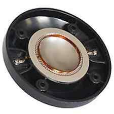 diafragma de reemplazo con bobina Impulso y Panel trasero ZU Controlador