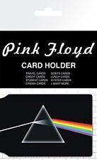 Gb Eye Pink Floyd - Dark Side... Card Holder Cadeau