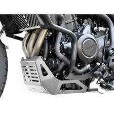 Triumph Tiger 800 / XC /  XCx / XCa / XR / XRx / XRt BJ 10-18 Motorschutz silber