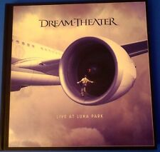 Dream Theater: Live at Luna Park (Blu-ray/DVD, 2013, CD/DVD/Blu-ray)
