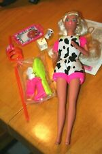 """GOT MILK ?"" Special Edition 1995 Barbie Doll-NO BOX-Never Played With"