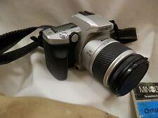 Minolta Maxxum 5 w/AF 28-100mm f/3.5-5.6D lens ~ 35mm Film Camera Bundle