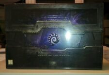 Starcraft 2 II Heart Of The Swarm Collector Edition PC French NEW