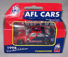 Melbourne Demons 1998 Matchbox AFL Collectable Holden Commodore Model Car New