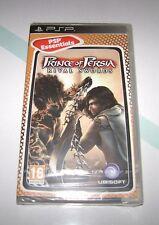 """Prince of Persia """"Rival Swords"""" - PAL España - Nuevo y Precintado"""