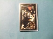 Sidney Crosby  Commemorative coin & card  in a plastic case