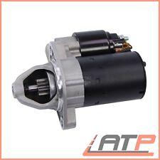 STARTER ANLASSER 1,1 KW MERCEDES C-KLASSE W203 S203 180 200 230 Kompressor