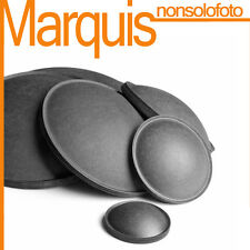 Cupolino COPRIPOLVERE CPC79 in Cartone per altoparlanti - Foto Marquis HI-FI