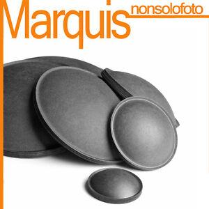 Cupolino COPRIPOLVERE CPC135 in Cartone per altoparlanti - Foto Marquis HI-FI
