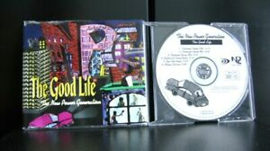 The New Power Generation - The Good Life 6 Track CD Single