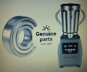 New Waring Food Blender CB15 sealed Bearing Part Number 018386
