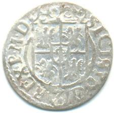 Polen, Sigismund III., 1/24 Taler 1621