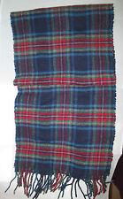 Sublime Echarpe en  100% LAINE   L. Pieragnoli  foulard TBEG  vintage scarf